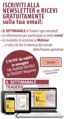 newsletter Traders'
