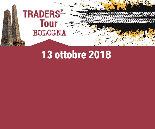Chi, se non Traders' Magazine Italia?
